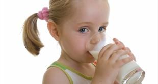 Fluoridated Milk