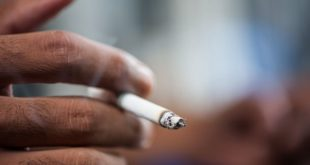 Implant treatment plan for smokers