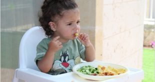 Diet Plays a Varied Role in Providing Kids With Fluoride