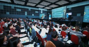 Singapore welcomes digital dentistry community