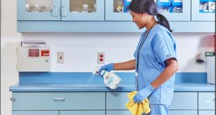 best disinfectant products and strategies