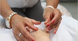 Acupuncture possible treatment for dental anxiety