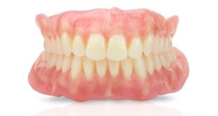 Do certain techniques or materials produce better dentures