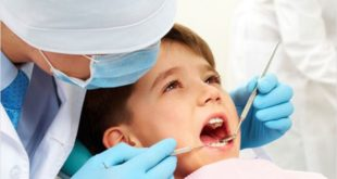 HIV Infected Youth Face Greater Periodontal Challenges