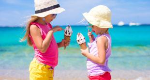 sugar consumption increase among children during summer