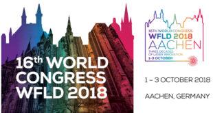 International dental laser community gathers for world congress