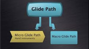Which file is best for canal glide path preparation