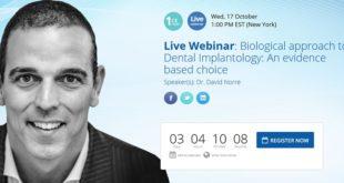 Biological approach to Dental Implantology