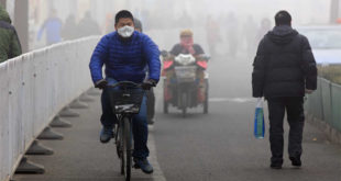 Pollution may cause increased risk of oral cancer, study finds