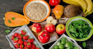 Researchers investigate link between high fibre diets and oral health