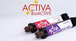 Activa BioActive Restorative Pulpdent