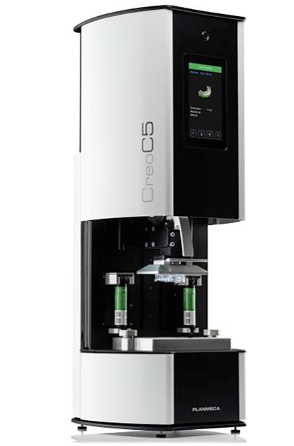 The Creo C5 3D printer IDS 2019-1