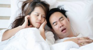 Scientists hopeful of minimising adverse health effects linked to snoring