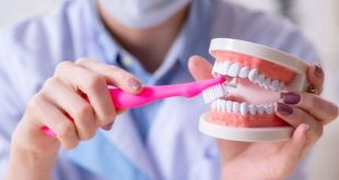 How often should I get my teeth cleaned