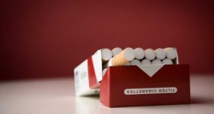 Former and light smokers subject to adverse health risks