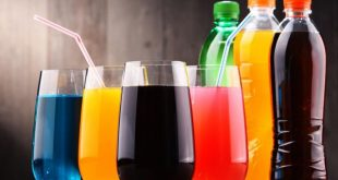 Soft drinks found to be the crucial link between obesity and tooth wear
