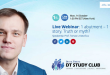 Webinar host to argue against the one abutment one time concept