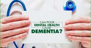 Alzheimer s disease linked to poor dental health
