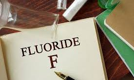 fluoride may occur naturally at levels that make it dangerous