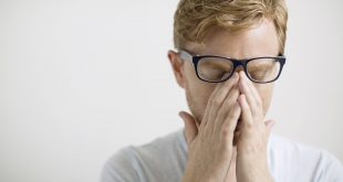 Sinus infection and tooth pain