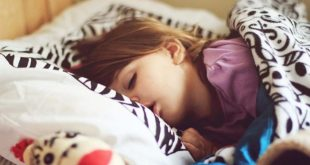 Is your child a night owl If so their teeth may be at risk