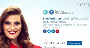 Loading Protocols for Daily Implantology
