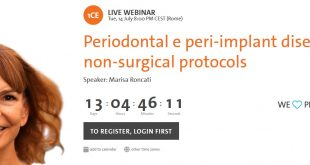 Periodontal e peri-implant diseases non-surgical protocols